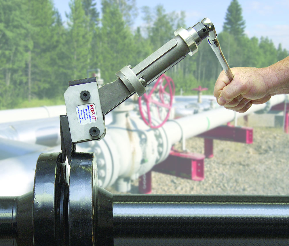 Product Procurement – Pipeline Supplies