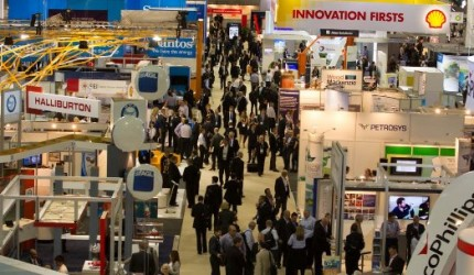 APPEA Oil & Gas Exhibition