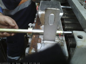 Air Cooled Heat Exchanger Tube Plugging