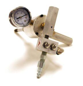 Vacuum Joint Testing Gun